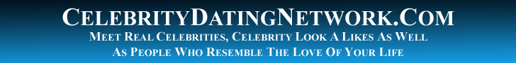 Celebrity Dating Network